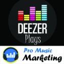 Deezer Plays Promotion