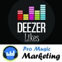 Deezer Likes Promotion