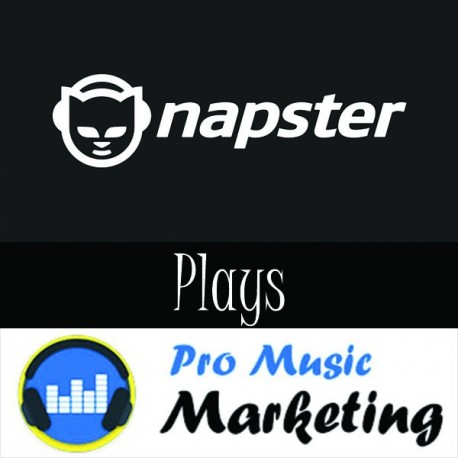 Napster Plays Promotion