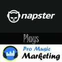 Napster Plays Promotion