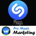 Shazam Followers Promotion