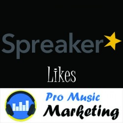 Spreaker Plays Promotion