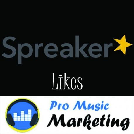 Spreaker Plays Promotion