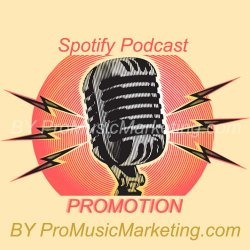 Best Spotify Podcast Plays Promotion Services