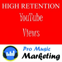 YouTube Views Promotion