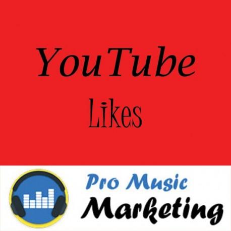 YouTube Likes Promotion