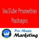 YouTube Promotion Packages