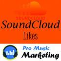 Soundcloud Likes/Favorites Promotion