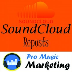 Soundcloud Likes/Favorites Promotion