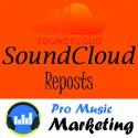 Soundcloud Reposts Promotion