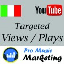 Itly Targeted YouTube Views