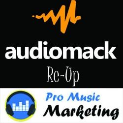 Audiomack Likes Promotion