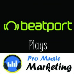 Beatport Plays Promotion