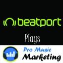 Beatport Plays Promotion
